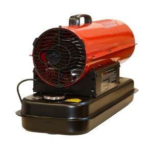Hpg Zb-K45 Diesel Lämmitin / Lämpöpuhallin 13 Kw
