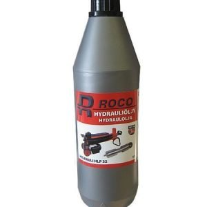 Hydrauliöljy / Hydraulineste Hlp 32 Roco 1l
