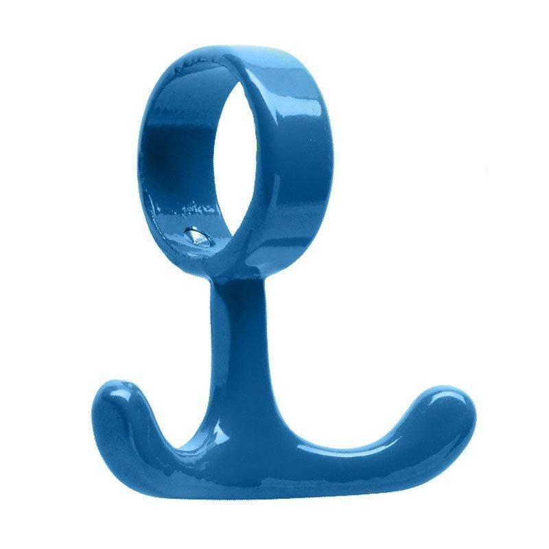 Hyllykoukku Sininen