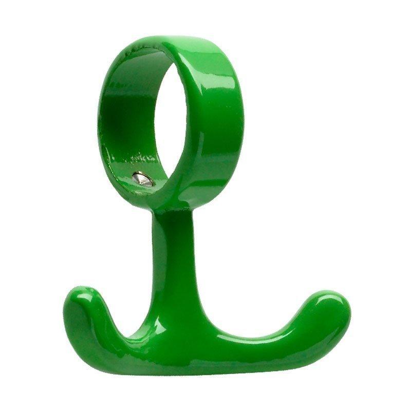 Hyllykoukku Vihreä