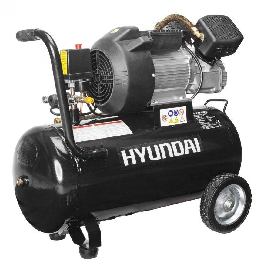 Hyundai Kompressori 50 L 3 Hv