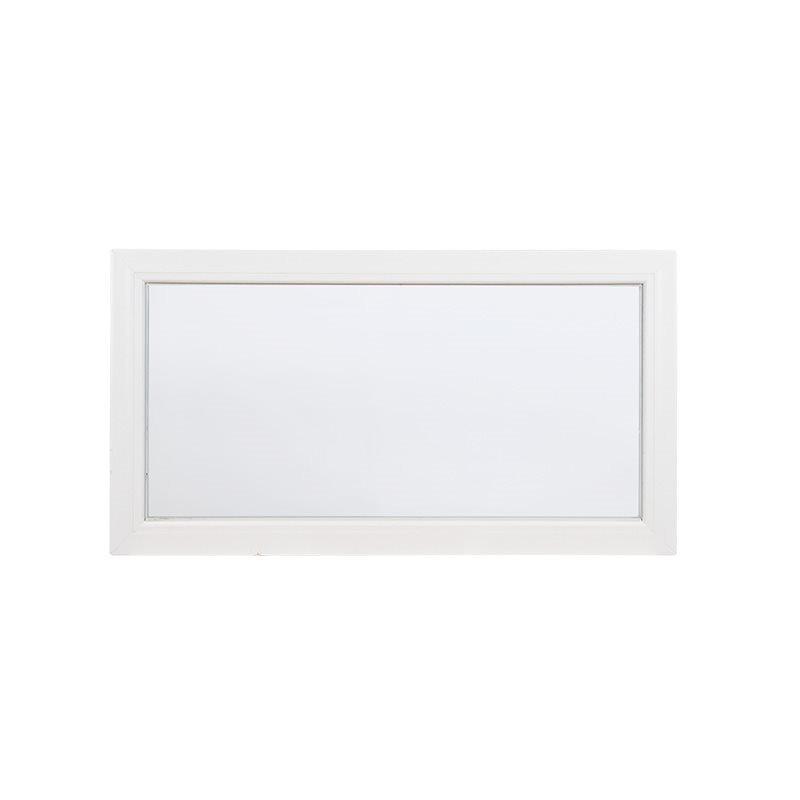 Ikkuna PVC Aluplast Valkoinen