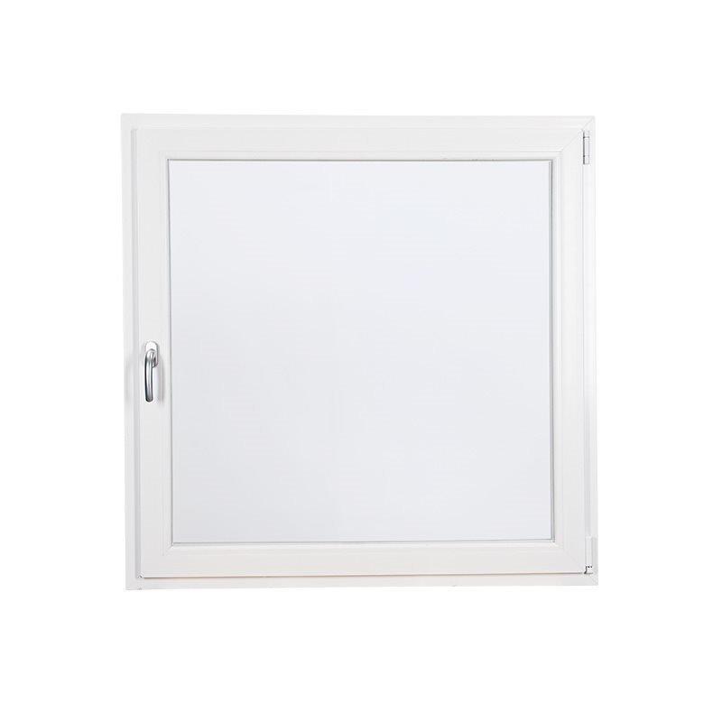 Ikkuna PVC Tilt &Turn Aluplast Valkoinen