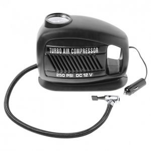 Ilmakompressori Mini 12v