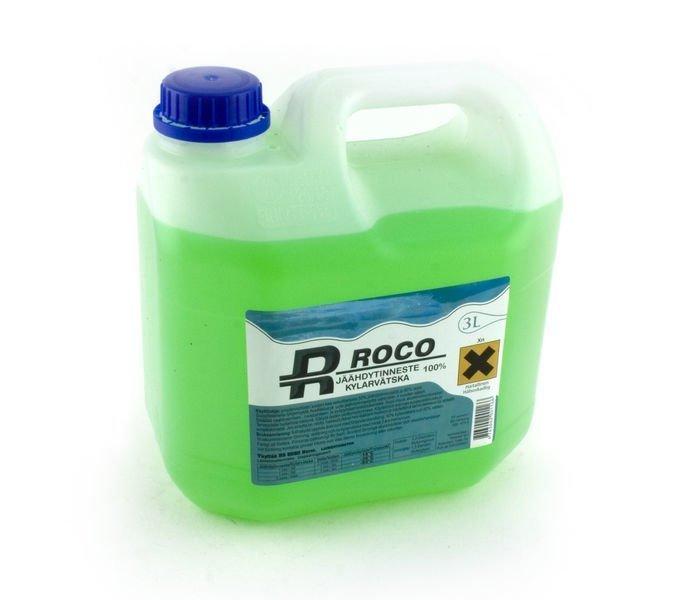 Jäähdytinneste 100% 3l Roco