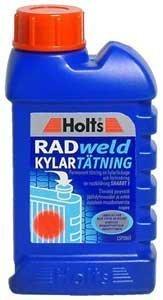 Jäähdyttimen Korjausaine 125ml Holts Redweld