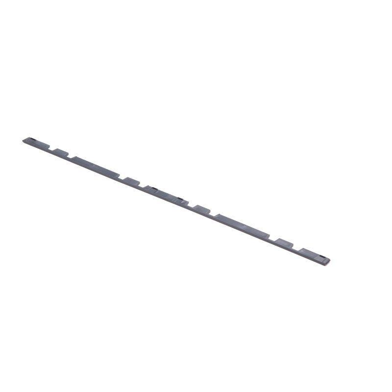 Jalkalista Bergo System 2 Graphite grey
