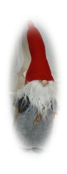 Joulupukki 40cm