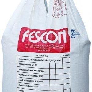Juotosbetoni Fescon JB 600/3 1000 kg suursäkki