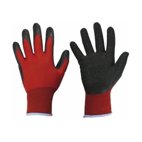 Käsine Black Grip 3pr Koko 8