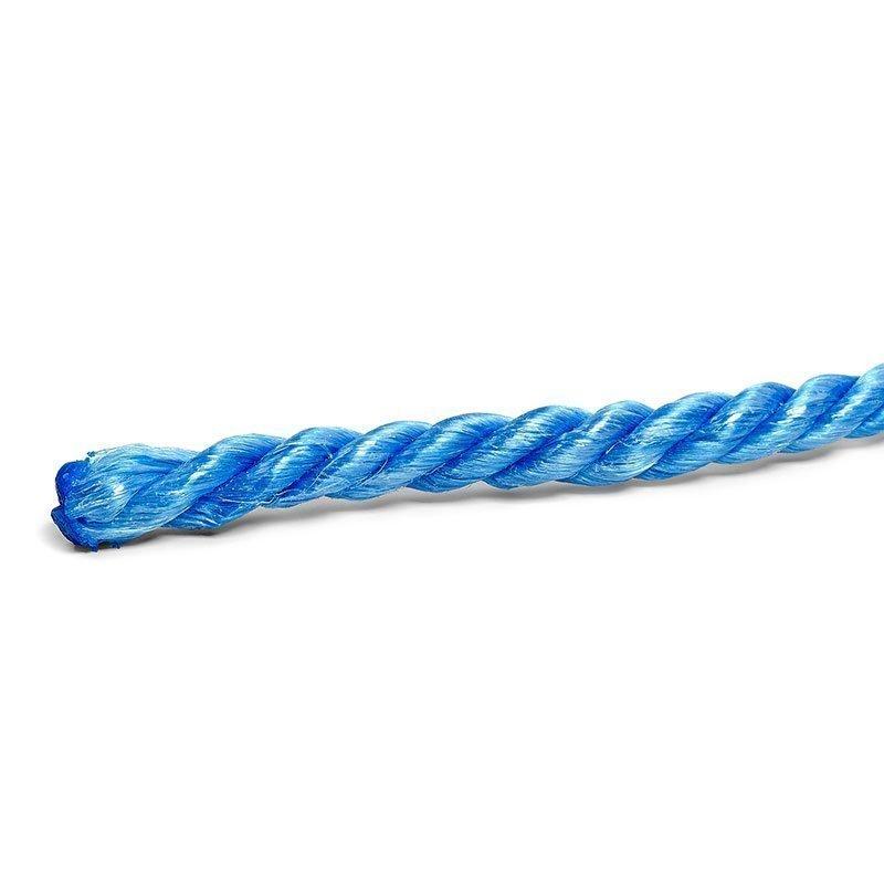 Köysi PP 6 mm Habo 3306 sininen