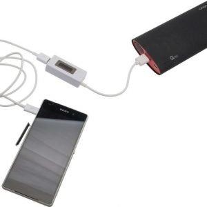 KCX-017 USB Multimeter
