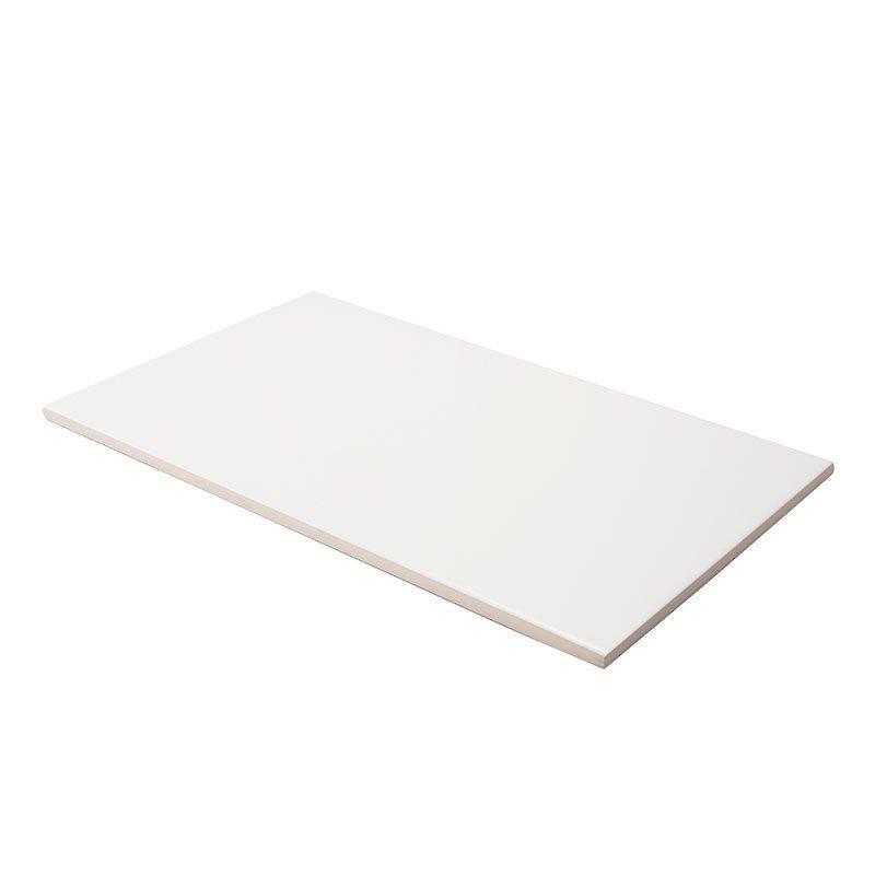 Kaakeli 25 x 40 Valkoinen