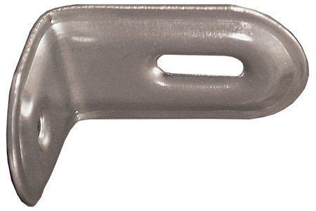 Kalustekulma 25*27*42mm 4kpl Pisla