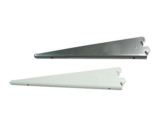 Kannatin 250mm Valkoinen