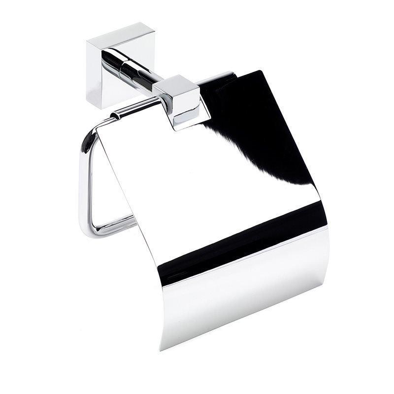 Kannellinen WC-paperiteline Fortuna Habo Kromi