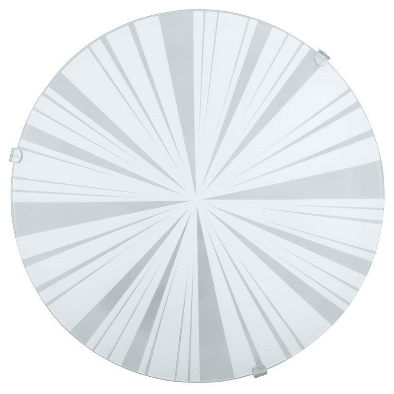Katto-/Seinävalaisin Mars Eglo Valkoinen