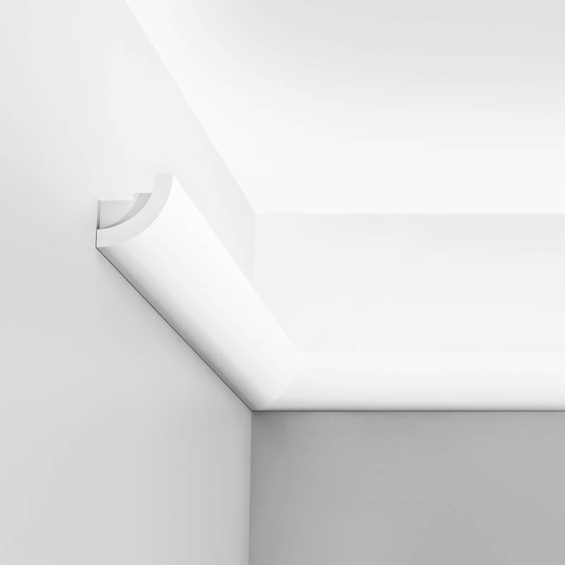 Kattolista C362 Valkoinen