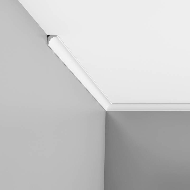 Kattolista CX133 Valkoinen