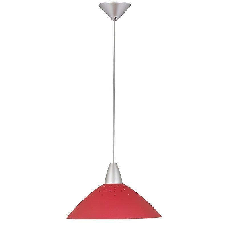 Kattovalaisin Logo Punainen