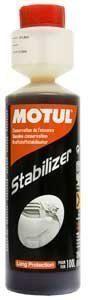 Kausisäilytysaine / Stabilointiaine 250ml Motul Stabilizer