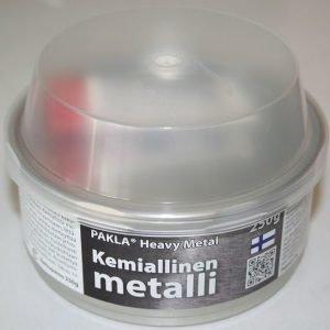 Kemiallinen Metalli 0