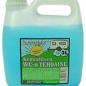 Kemiallisen Wc:N Tehoaine 3l