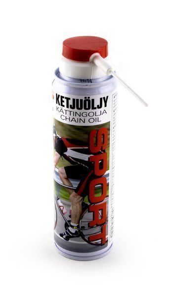 Ketjuöljy 150ml At