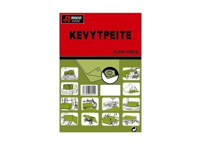 Kevytpeite 6x8m 70g/M2 Roco Tools
