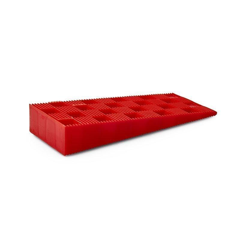 Kiila 8030 Habo vihreä muovi Punainen