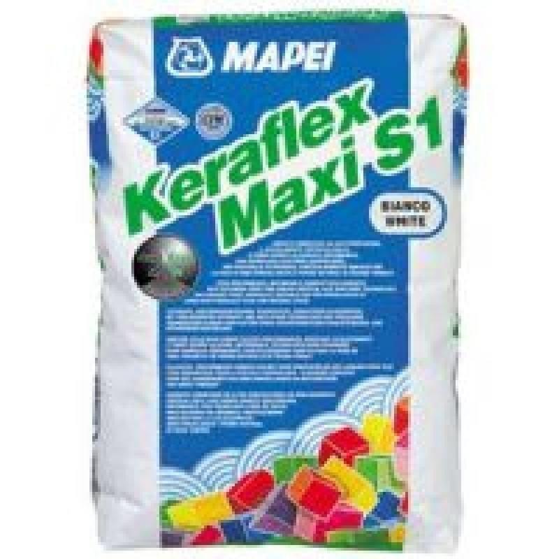 Kiinnityslaasti Keraflex Maxi S1 20 kg