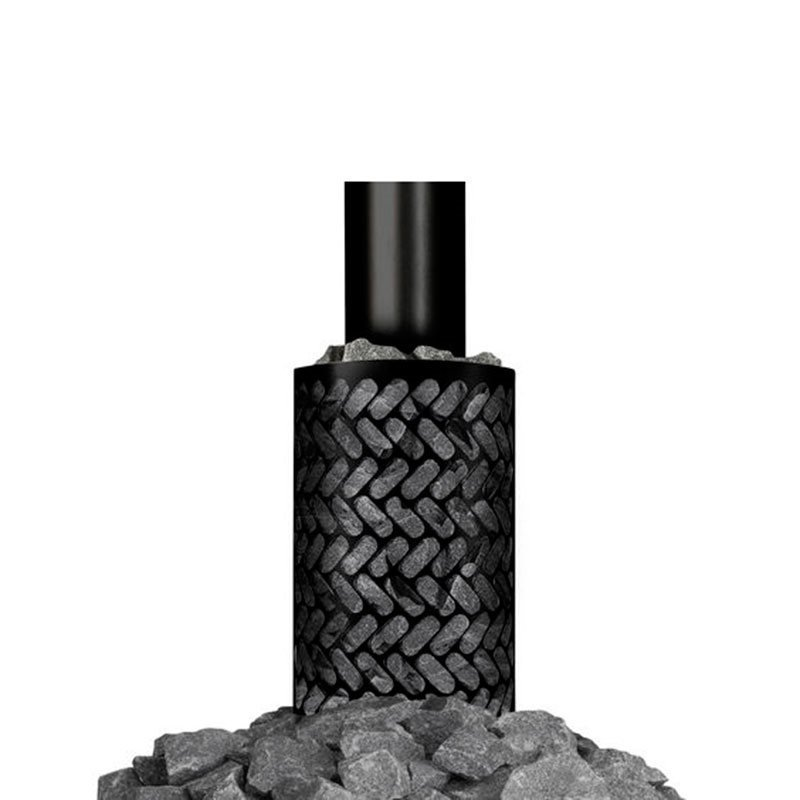 Kivikori Musta
