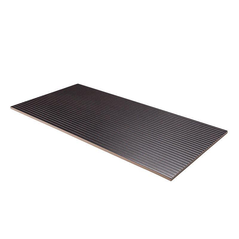 Klinkkeri terassille liukueste 30x60 Tummaharmaa