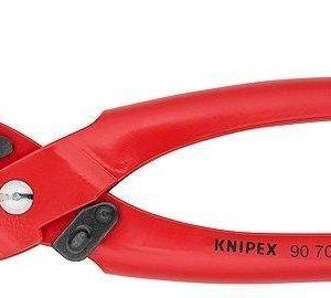 Knipex Revolveripihdit 220 Mm
