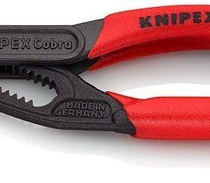 Knipex Siirtoleukapihdit 125 Mm