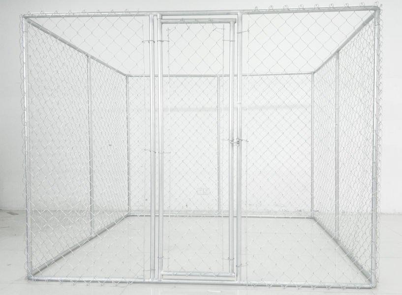 Koiratarha / Koira-Aitaus 305x305x180cm