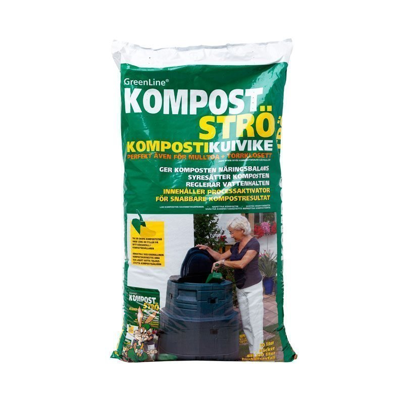 Kompostikuivike