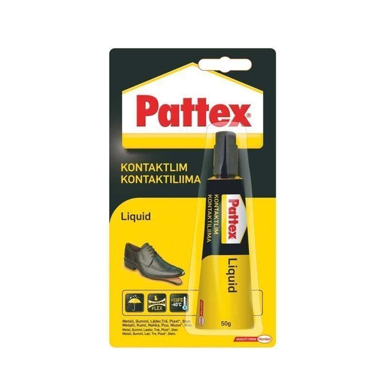 Kontaktiliima Pattex Liquid