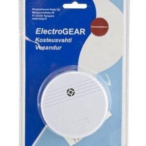 Kosteusvahti Paristokäyttöinen Electrogear