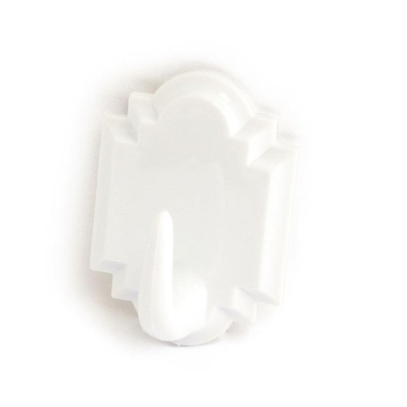 Koukku Habo 2061 Valkoinen