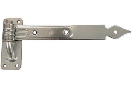 Koukkusarana 250mm 2kpl Pisla