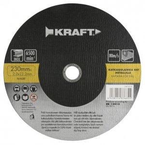 Kraft Katkaisulaikka 230x2