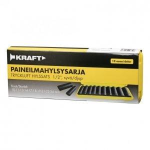Kraft Paineilmahylsy 1 / 2 10osaa Pitkä Srj