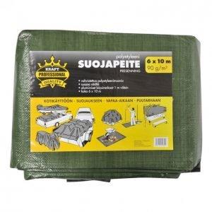 Kraft Suojapeite 6 X 10 M 90 G / M & Sup2