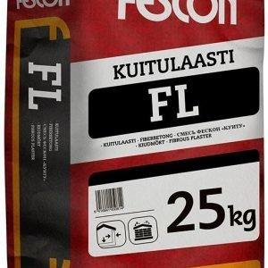 Kuitulaasti Fescon FL 25 kg säkki