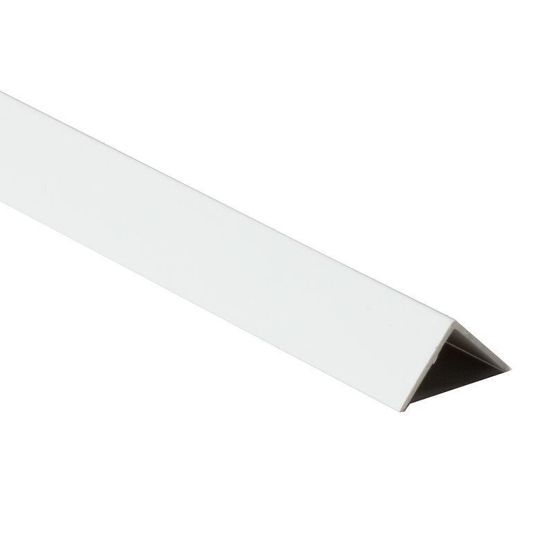 Kulmasuoja Valkoinen
