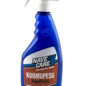 Kuomupesu 650ml Nave Care