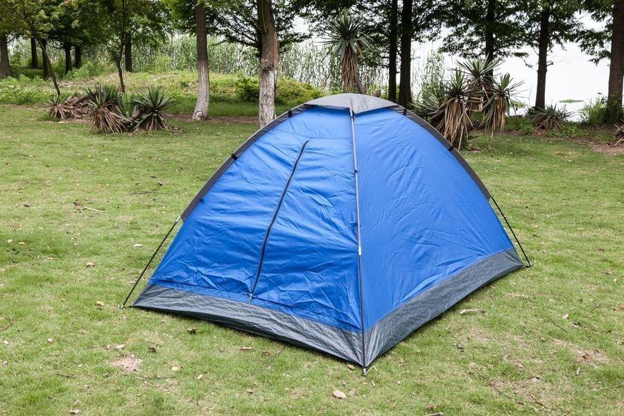 Kupoliteltta Camping Outdoor