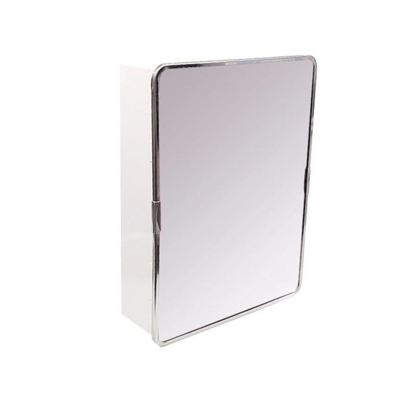 Kylpyhuonekaappi 546 Habo Valkoinen