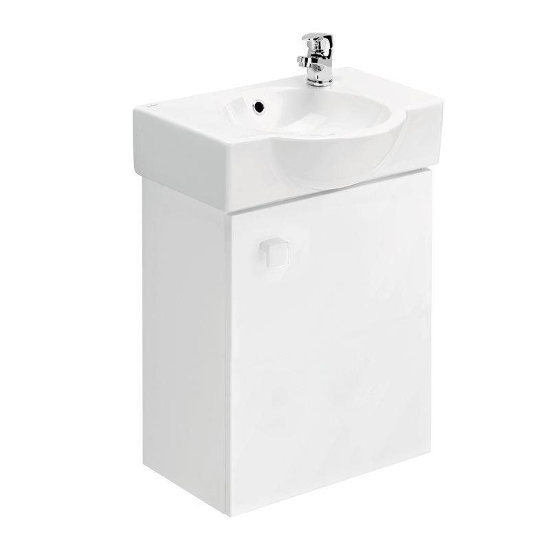 Kylpyhuonekaappi Nano